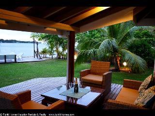 Villa Ohana - Moorea - Moorea vacation rentals