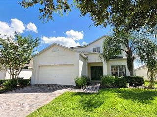 MICKEY'S ESCAPE: 5 Bedroom Home with 2 Separate Living Areas - Davenport vacation rentals