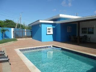 Casa Pelicano: Spacious Holiday Villa Private Pool - Kralendijk vacation rentals