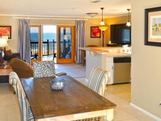 Captain's House B2 Oceanfront - Florida North Atlantic Coast vacation rentals