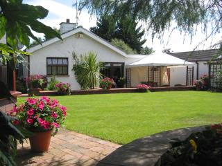 Pinegrove Lodge B&B Ballymena - Ballycastle vacation rentals