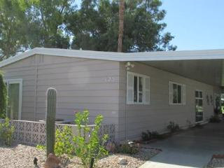 2 BED ON THE GOLF COURSE SEASONAL (PALM SPRINGS) - Cathedral City vacation rentals