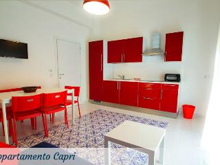 Residence Sorrento - Sorrento vacation rentals