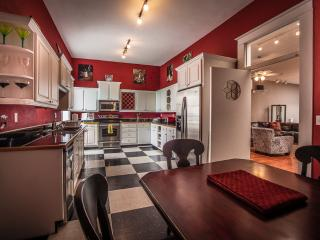 Luxury Loft in the Heart of Historic Ybor City - Plant City vacation rentals