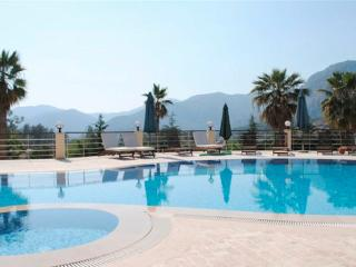 Modern and Spacious ground floor Duplex apartment - Dalyan vacation rentals