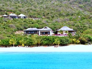 5 bed | 5 bath | Oceanfront Villa | Exclusive Luxury Villa (v) - Saint Vincent and the Grenadines vacation rentals
