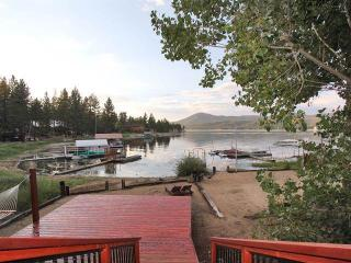 Bear Cove Lakefront - Big Bear Area vacation rentals