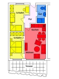 Vacation Apartment in Dahme (Holstein) - natural, quiet, comfortable (# 4229) - Black Forest vacation rentals