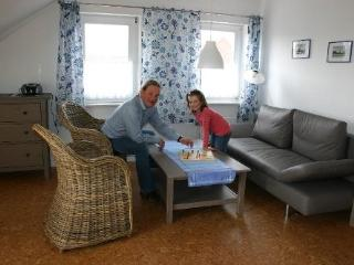 Vacation Apartment in Dahme (Holstein) - natural, quiet, comfortable (# 4233) - Gromitz vacation rentals