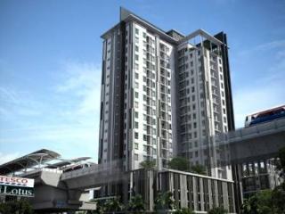 Room for rent CBD close BTS On-Nut, Sukhumvit  fully furnished, very comfortable - Bangkok vacation rentals