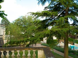 Terrace View Suite: 3BR Apt in Chateau des Sablons - Bourgueil vacation rentals
