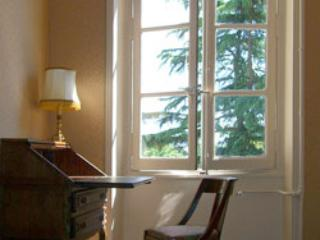 Park View Suite: 1 BR Apt at Chateau des Sablons - Bourgueil vacation rentals