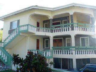2 bedroom apartments - Saint George's vacation rentals