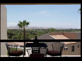 Gorgeous 2-Bd Condo with Magnificent Estuary Views - San Jose Del Cabo vacation rentals
