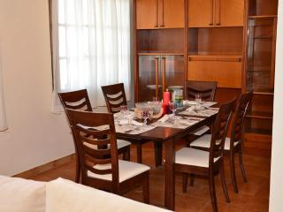 Xenia family home in Barbati. Family holidays. - Barbati vacation rentals