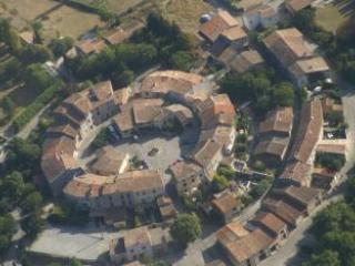 La Force - circulade - Le Bonheur - rustic village house near Carcassonne - Carcassonne - rentals