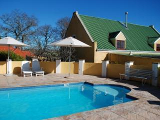 LINQUENDA GUEST FARM - Stellenbosch vacation rentals