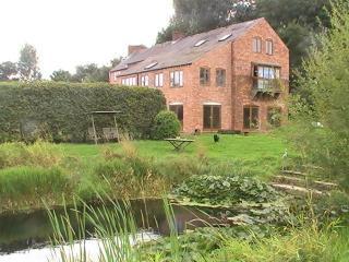 Peaceful Riverside B & B At Milford Mill - Baschurch vacation rentals