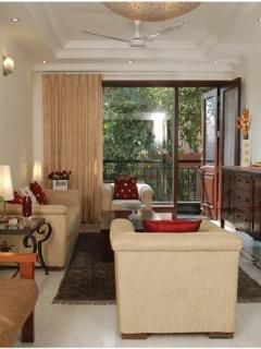 Tree of Life bed & breakfast - Gurgaon vacation rentals