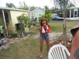 $295 week in SunShine Park Model! - Sebring vacation rentals