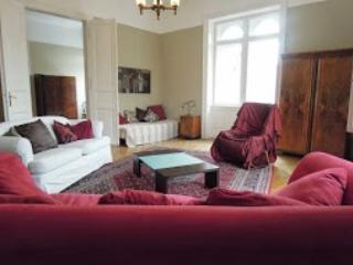 Fantastic 5 bedroom 3 bathroom stylish apartment - Budapest vacation rentals