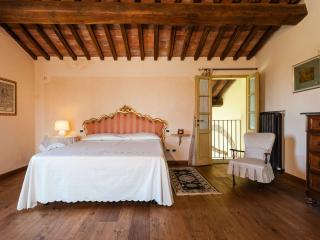 Villa Luana: 17th century tuscan villa with pool & park - Pisa vacation rentals