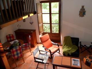 Charming flat  amazing view  XVI ct. house Granada - Granada vacation rentals