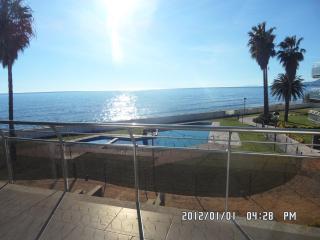 LUXURY SEASIDE APPT. RESORT CAMBRILS SALOU PORT AVENTURA - Cambrils vacation rentals