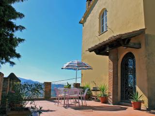 Large Town House, Beautiful View in Tuscany Heart - Prague vacation rentals