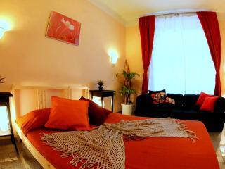 CHARM & COMFORT 2BD APT IN CENTRAL PRAGUE OLD TOWN - Prague vacation rentals