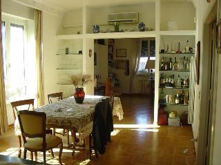 Vatican Suites Bright - apt with 3 bedrooms - Rome vacation rentals