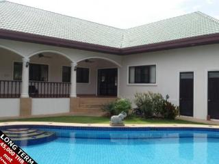 Villas for rent in Khao Tao: V6048 - Prachuap Khiri Khan Province vacation rentals