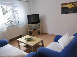 Vacation Apartment in Herborn - 753 sqft, bright, modern, comfortable (# 4243) - Giessen vacation rentals