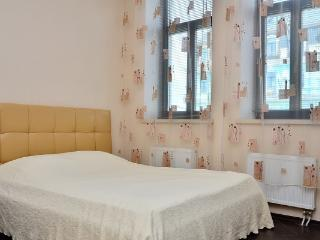 CR101fKIEV - Saint Michael's Square Studio - Kiev Oblast vacation rentals