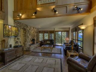 Ponderosa (ZC106) - Lake Tahoe vacation rentals