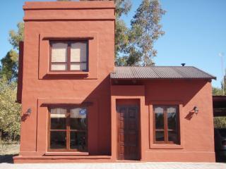 Cabin in San Rafael, Mendoza -Cabaña en San Rafael - San Rafael vacation rentals