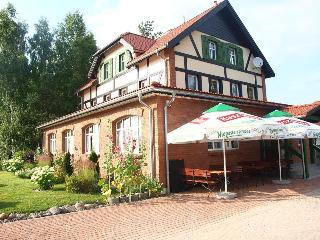 Dom pod Kogutem - Warmia-Masuria Province vacation rentals