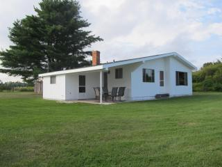 Cozy Lakefront Cottage! Near Lakewood Shores Golf - Oscoda vacation rentals