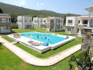 by walk beach privite residence villa 4 beds,pool. - Mugla Province vacation rentals