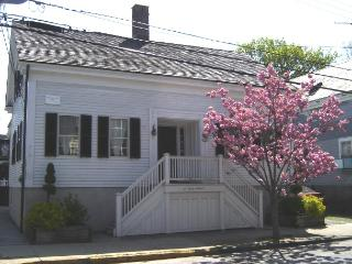 Moses Barlow House - Newport vacation rentals