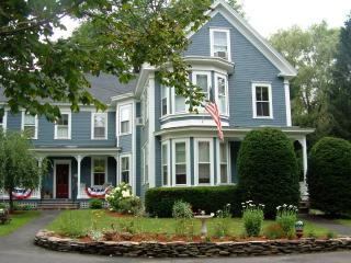 Richards Lakin House Apartment - Pepperell vacation rentals