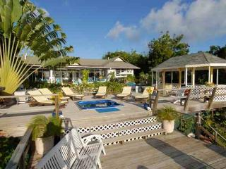 6 Bedroom Luxury Rental Villa, Eng Hbr, Antigua. - Willikies vacation rentals