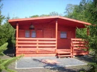 domek nr.3 - Domki drewniane w powidzkim parku krajobrazowym - Poland - rentals