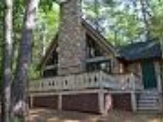 Beautiful Blend of a Cabin with a Modern Flare! - Intervale vacation rentals