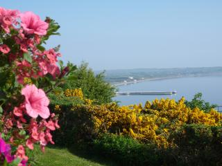 Ballure Holiday Homes, Maughold, Isle of Man. - Castletown vacation rentals