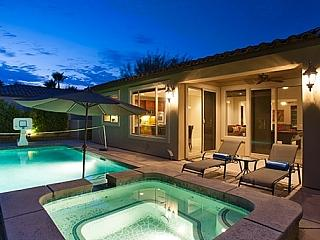 El Paseo Tuscan Villa - Image 1 - Palm Springs - rentals