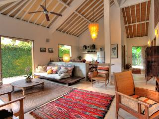 Cozy 2 Bedroom Villa Close to Beach - Seminyak vacation rentals