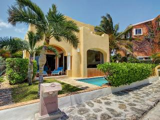 Lovely Beach Front Villa in Playacar P I (amigos) - Playa del Carmen vacation rentals
