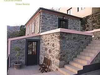 Stone House - Casa De Pedra - Calheta vacation rentals