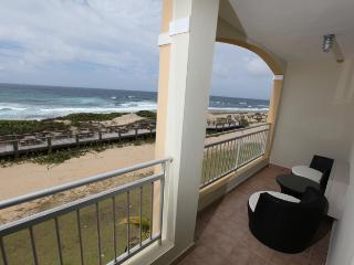 Stunning Oceanfront Penthouse, Jobos Beach - Isabela vacation rentals